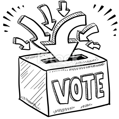 vote for democracy essay