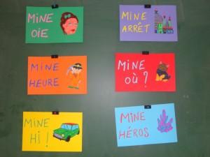 CE2 - mine 1